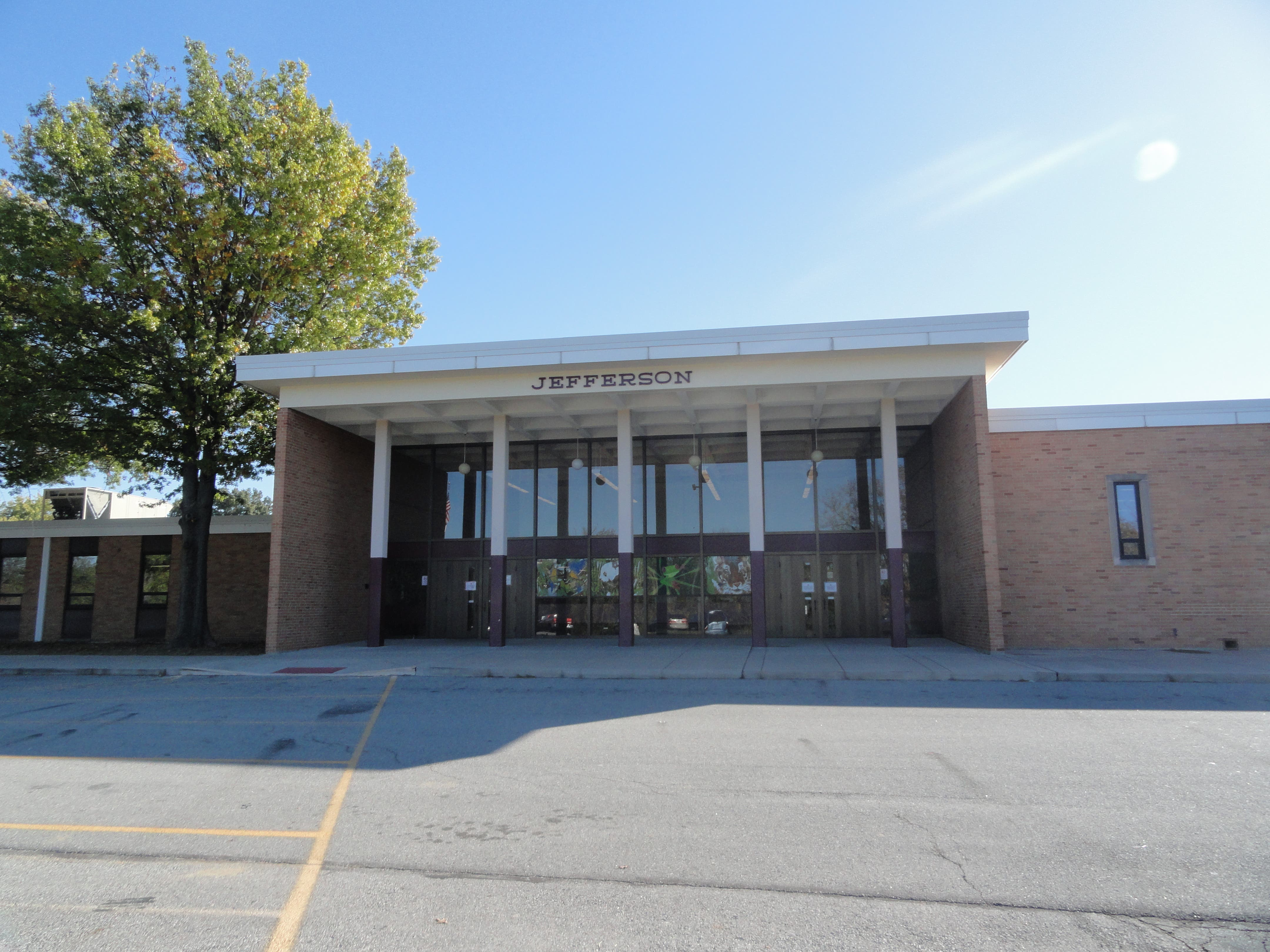 New Principal Hired For Jefferson Intermediate School St Charles