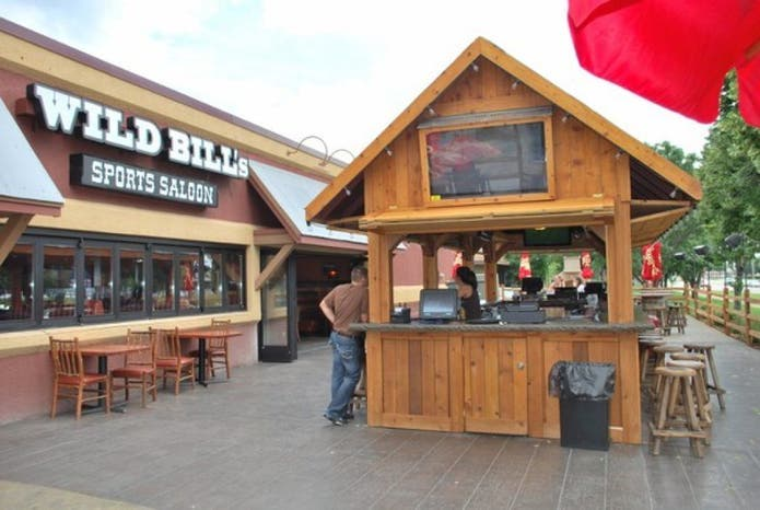 Wild Bills Blaine Halloween Party 2020 4th Wild Bill's Location to Open in Woodbury | Apple Valley, MN Patch