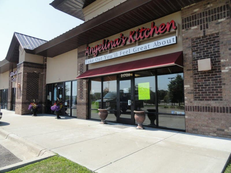 big plans in store for angelinas kitchen in woodbury - Angelinas Kitchen
