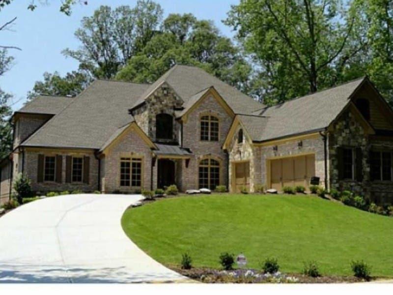 Million Dollar Homes Get Zoning Nod Northeast Cobb Ga Patch