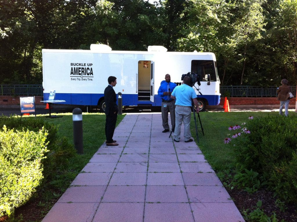 Mobile DMV Unit in Old Town on Thursday | Old Town