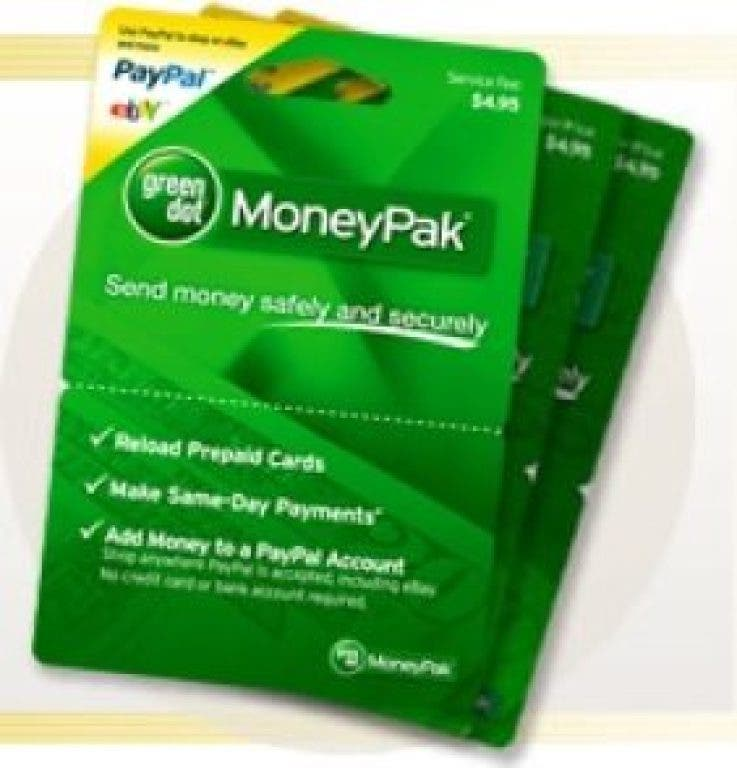 Another Victim of the Green Dot Money Scam   New City, NY Patch