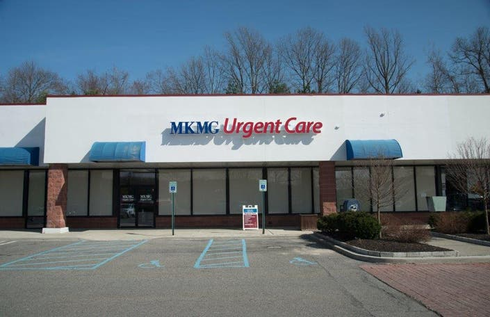 Mount Kisco Medical Group Opens New Urgent Care Facility ...