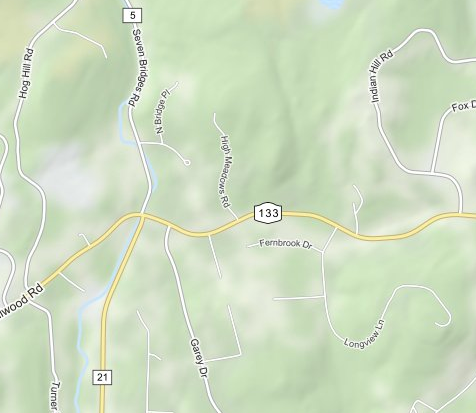 UPDATE: Route 133 Reopened | Chappaqua, NY Patch