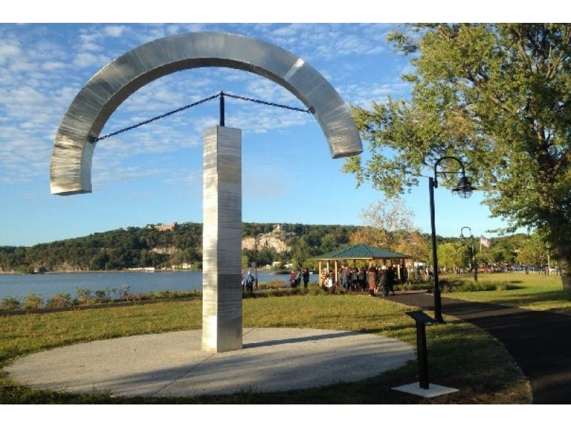 Award To Kskill For Riverfront Park Trailway