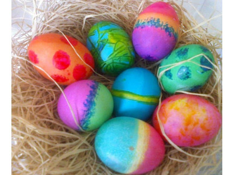 How To Perfectly Cook Hard Boiled Eggs For Easter Northfield Mn Patch