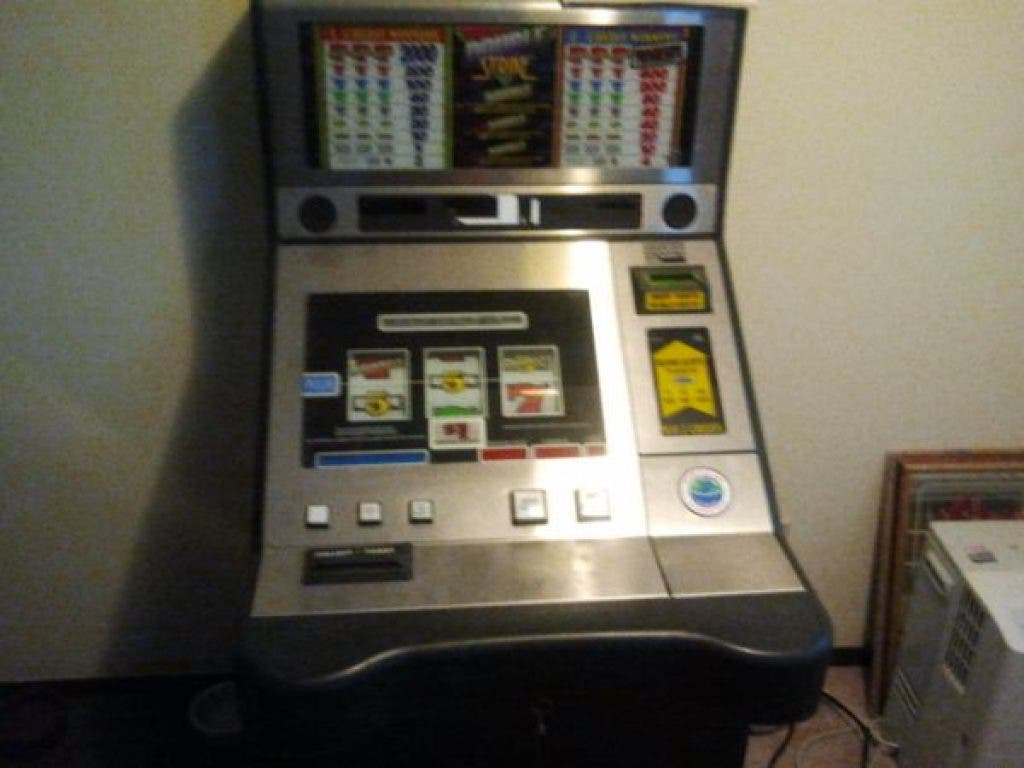 Craigslist: The Best of Northfield—Slot Machine, Bill Cosby