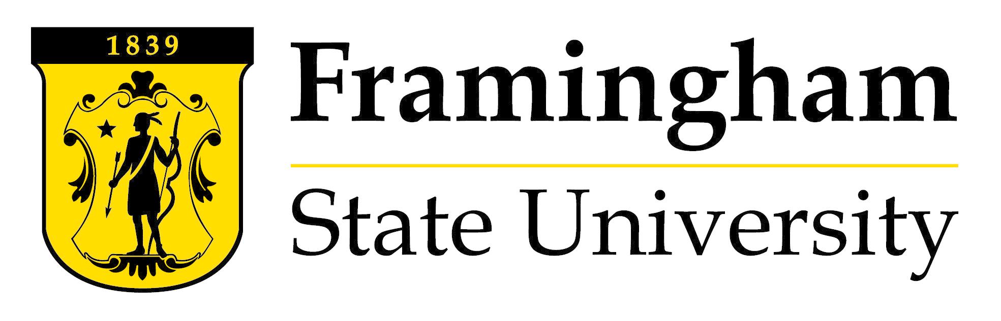 Framingham State, UMass Lowell Sign Engineering Agreement