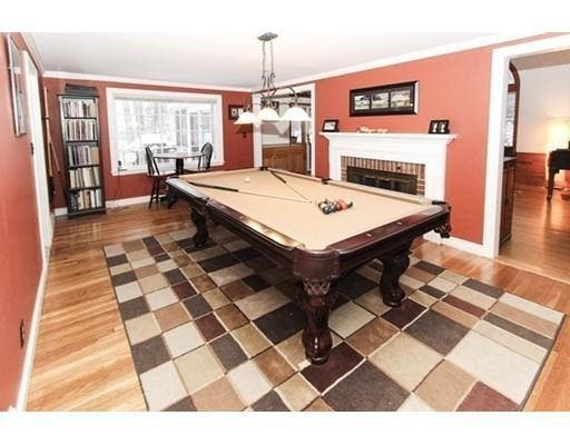 Home The Week Bedroom Colonial Perfect For Hosting Friends Big Game