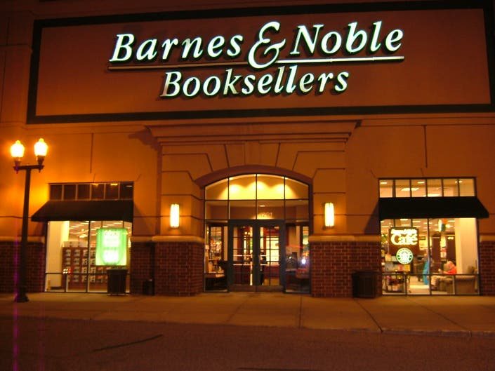Barnes & Noble Fundraiser for District 197 Early Learning ...
