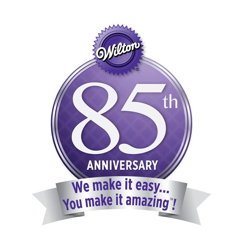 Wilton Celebrates 85 Years of Baking Inspiration   Woodridge