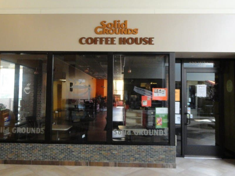 Solid Grounds Coffee House Closes Its Doors Northville