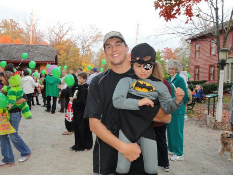 your guide to northville halloween events and other spooky metro detroit happenings