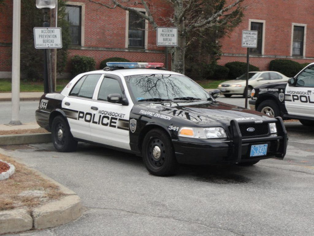 Woonsocket Police Log: Man Leads Officers On High Speed Chase With 4