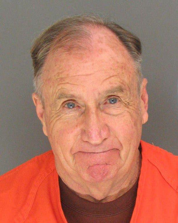 Fugitive Friday: Flasher, Drug Dealer | Santa Cruz, CA Patch