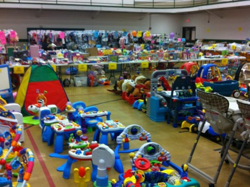 84387e33 Fall/Winter Children's Consignment Sale from North Metro Mothers of ...