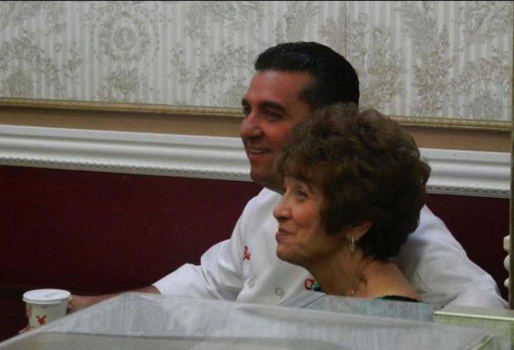shop good looking details for Cake Boss Recap: A Cake For Mama | Hoboken, NJ Patch
