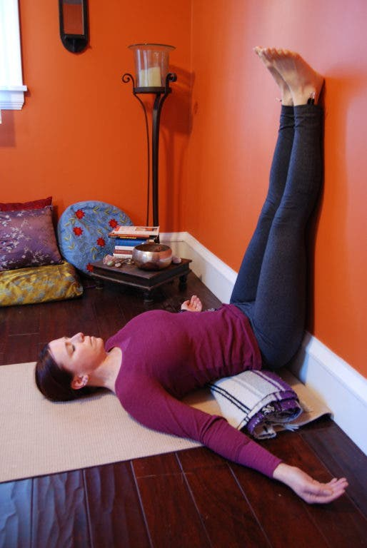 Fertile Grounding Yoga | Southwest Minneapolis, MN Patch