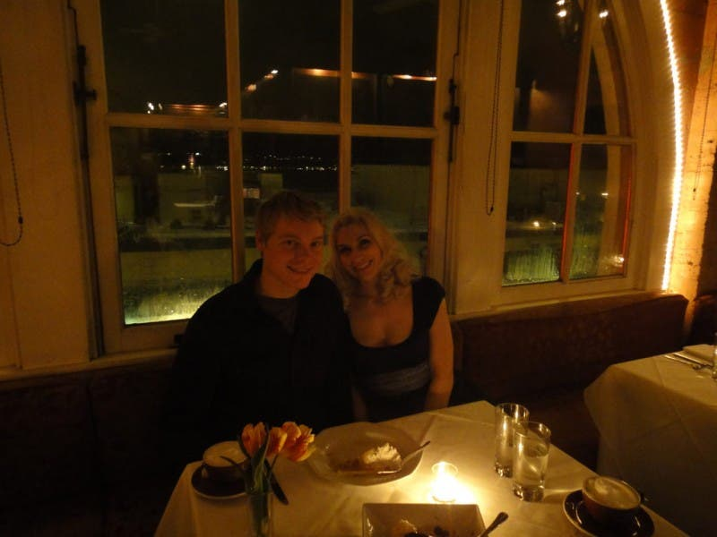 Most Romantic Restaurants In Middlebury Woodbury Woodbury Ct Patch
