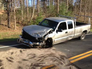 Negligent Homicide Arrest Stems from Middlebury Car Accident