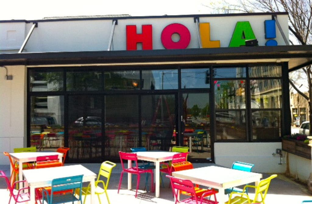Mexican Restaurant Opens Monday In Decatur Decatur Ga Patch