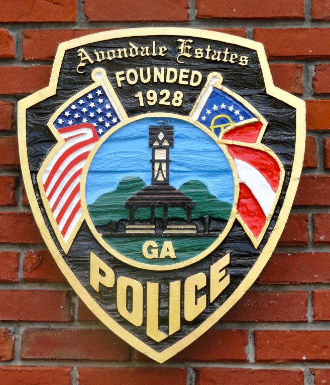 Avondale Estates May Try Fighting Crime With 'Citizen