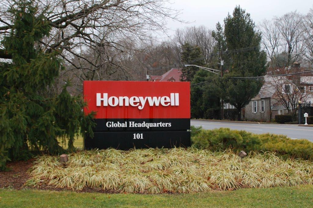 Honeywell to Leave Morris Township for Morris Plains