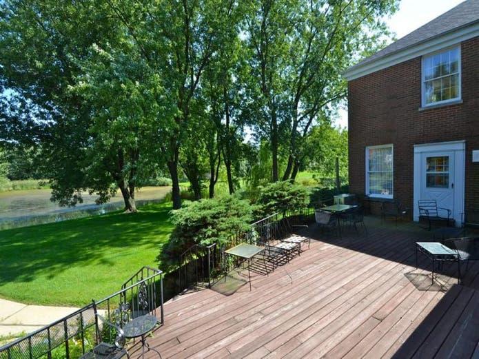 Estate Sale at Legendary Barrington Home | Barrington, IL ...
