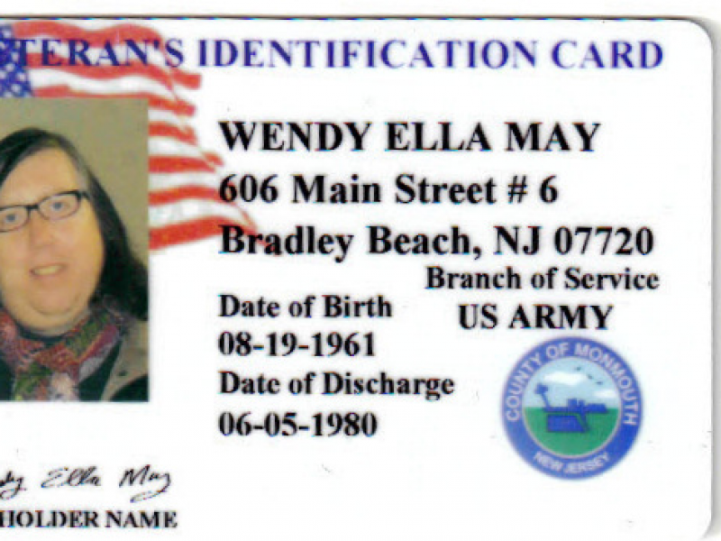 For A Manasquan Read The Card Must Is Us Nj Patch Veterans Va With All This Id
