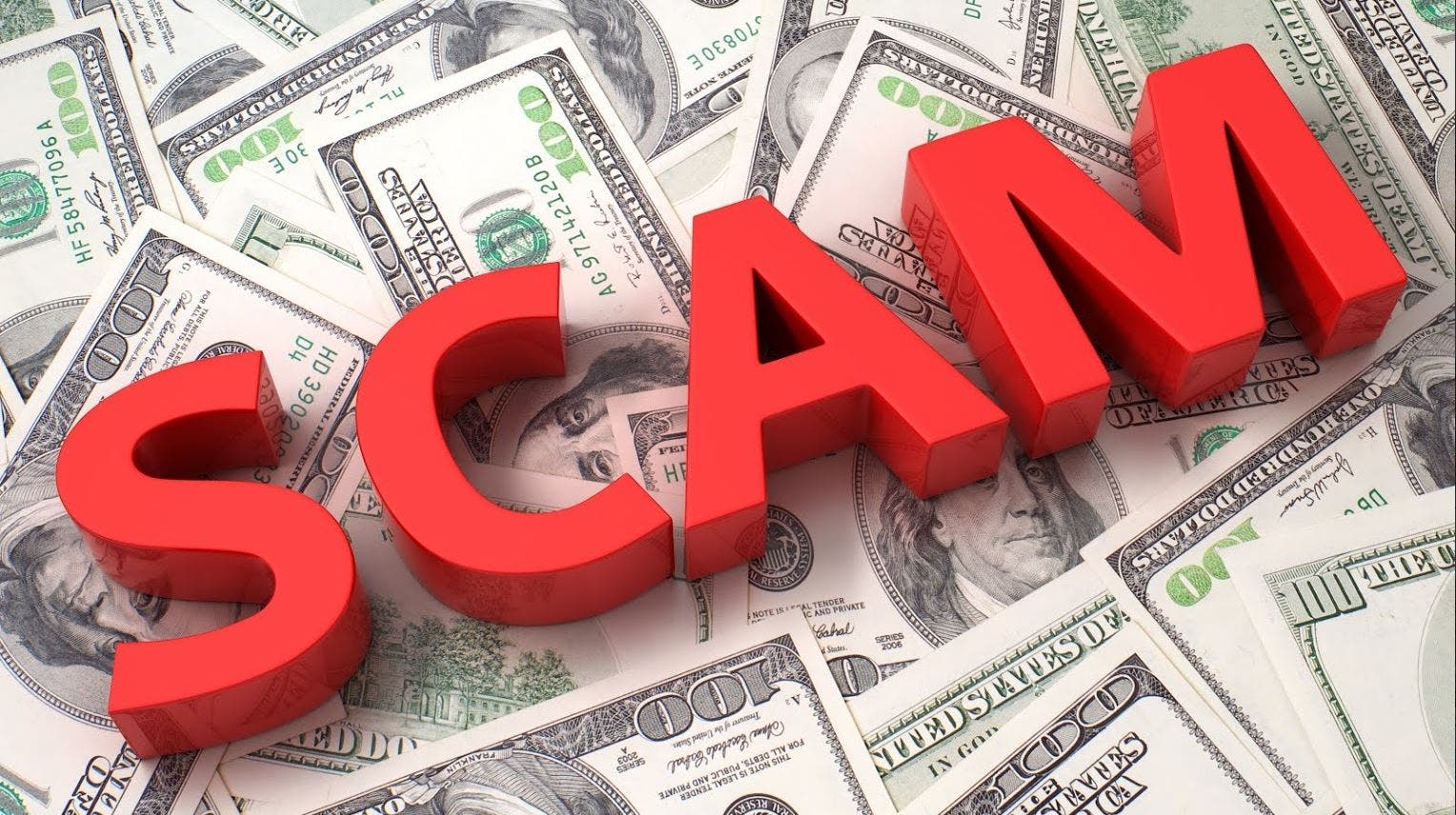 Police Warn of Publishers Clearing House Scam | Annapolis