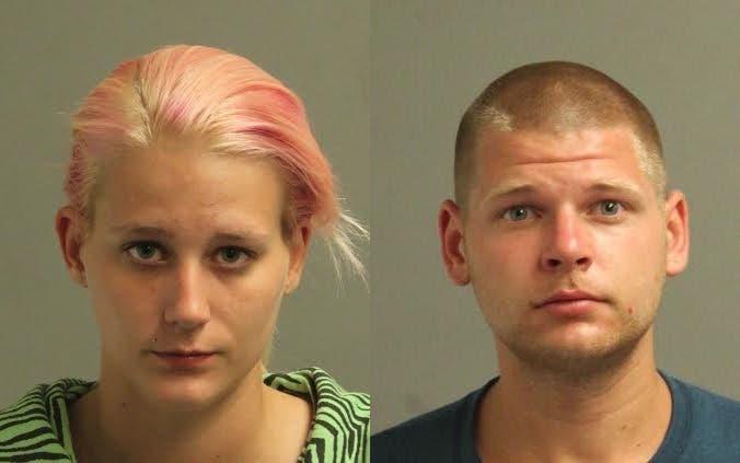 Heroin Dealer Arrested for Sales Near Annapolis School