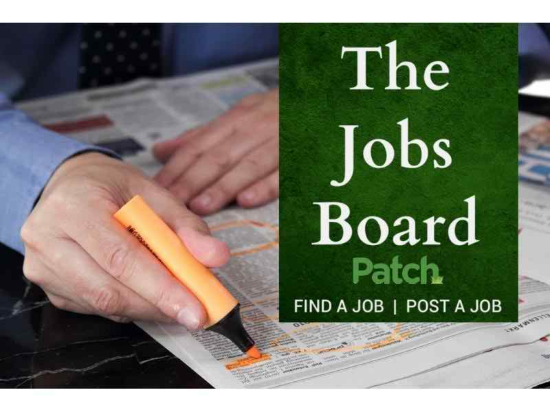 380 Job Openings Patch S Big List Of Maryland Jobs Towson Md Patch