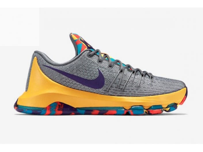 the best attitude 804be 85a01 Does Kevin Durant s  PG County  Nike Shoe Insult Area  (Update)