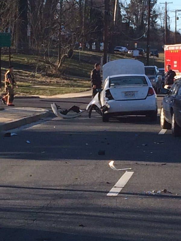 Update) ATV Driver Critically Hurt in Route 28 Crash: Police | North