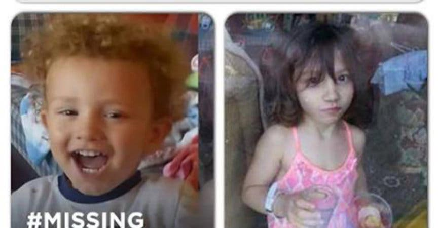 Are Missing Hoggle Children in New Jersey? | Bethesda, MD ...
