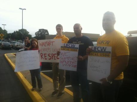 Nearby: Walmart Market Opens in Levittown | East Meadow, NY