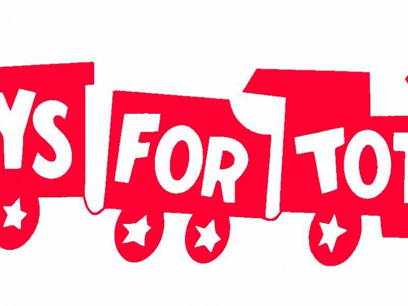 Stillwater To Partite In Toys For Tots