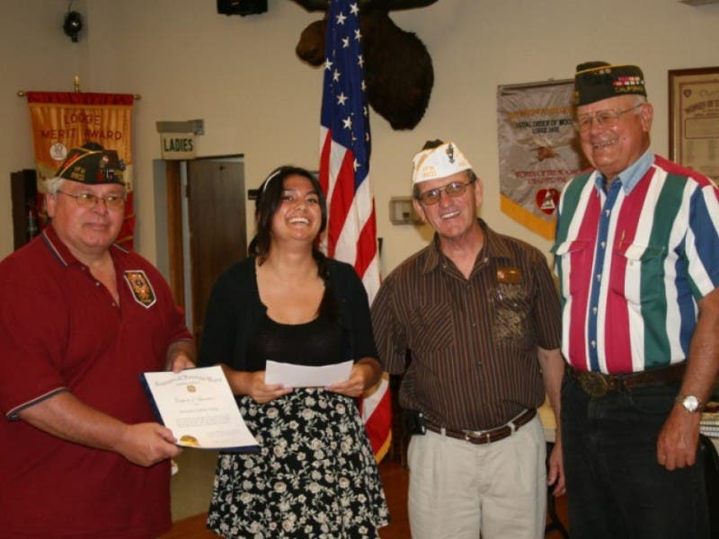 Veterans Of Foreign Wars Speech Writing Competition Offers