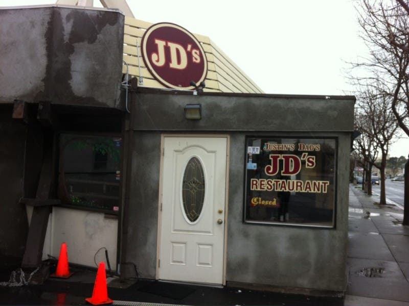 Another Castro Valley Business Bites The Dust Jd S Closes Its Doors