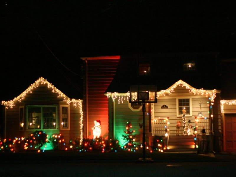 vote best christmas decorations in fair lawn 0