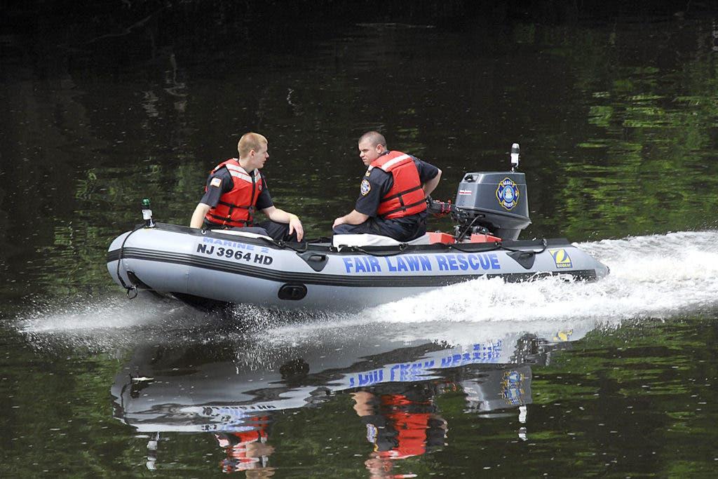Annual Canoe Regatta Won't Be Held This Year | Fair Lawn ...
