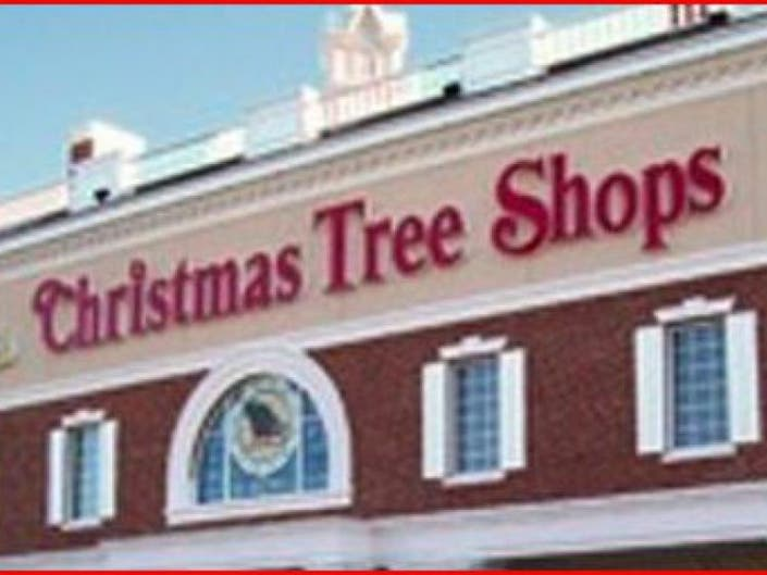 Christmas Tree Shops Coming To Town Holding Job Fair Meriden Ct