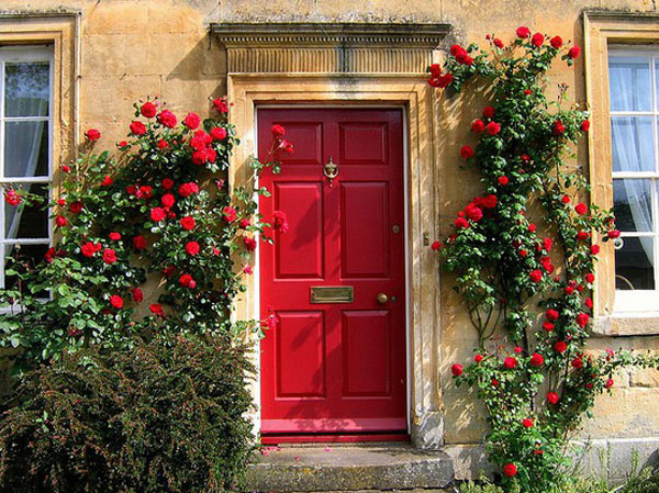 What does a red front door mean sherman oaks ca patch - What does a red front door mean ...