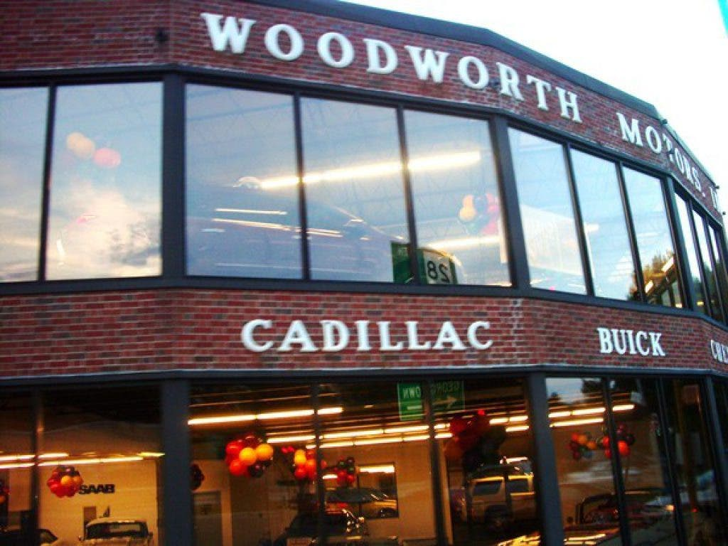 Local Cadillac Dealer Comments On New