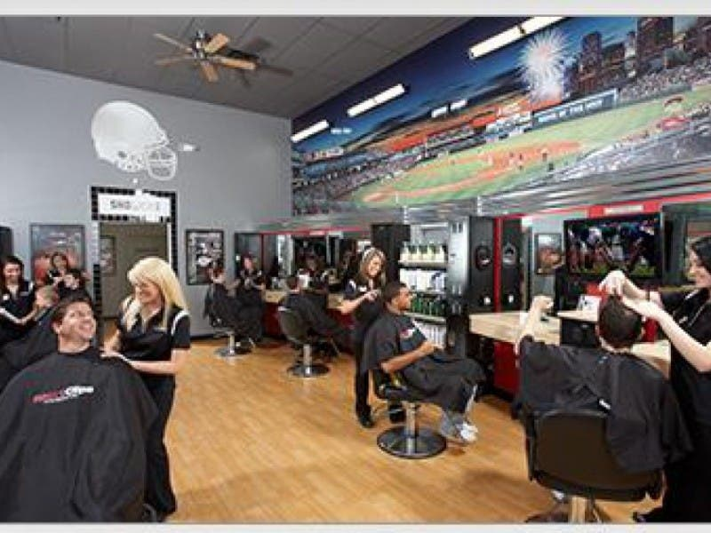 Andover Buzzing About Sports Clips Hair Salon Andover Ma Patch