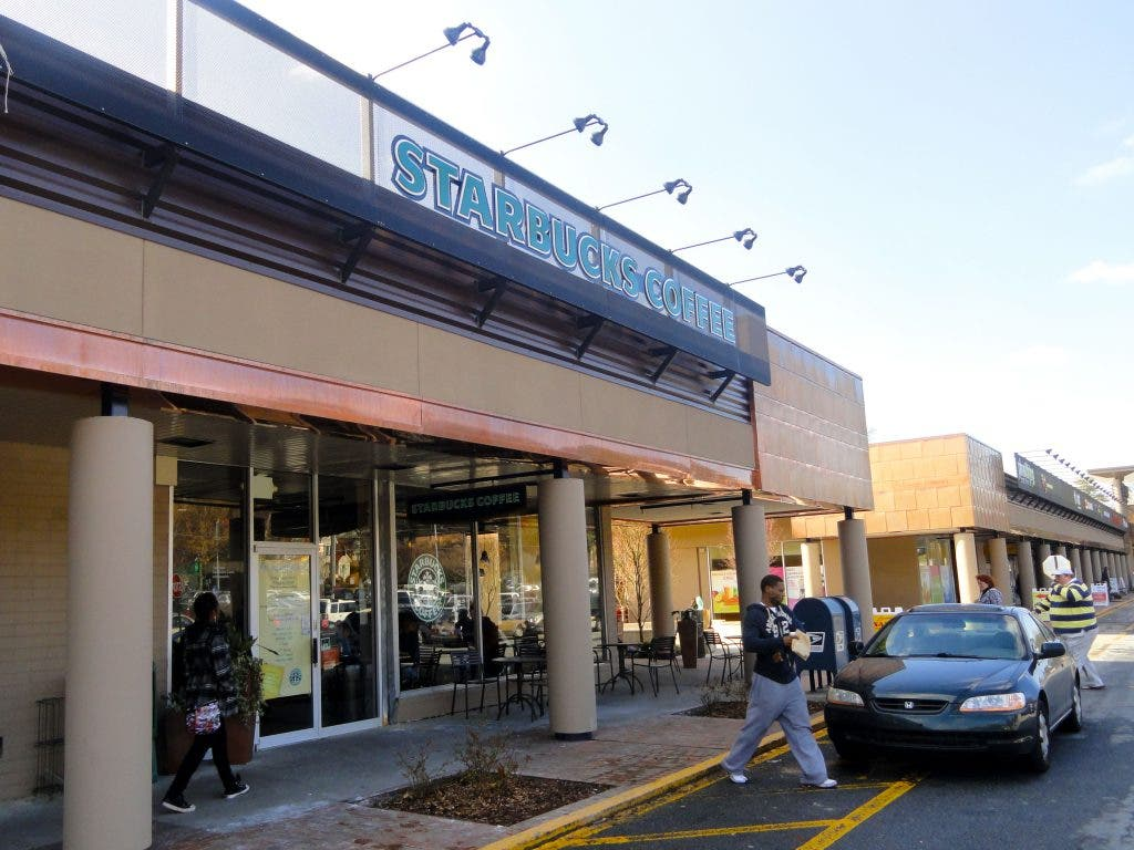 Starbucks At Ansley Mall To Close Sunday For Renovations