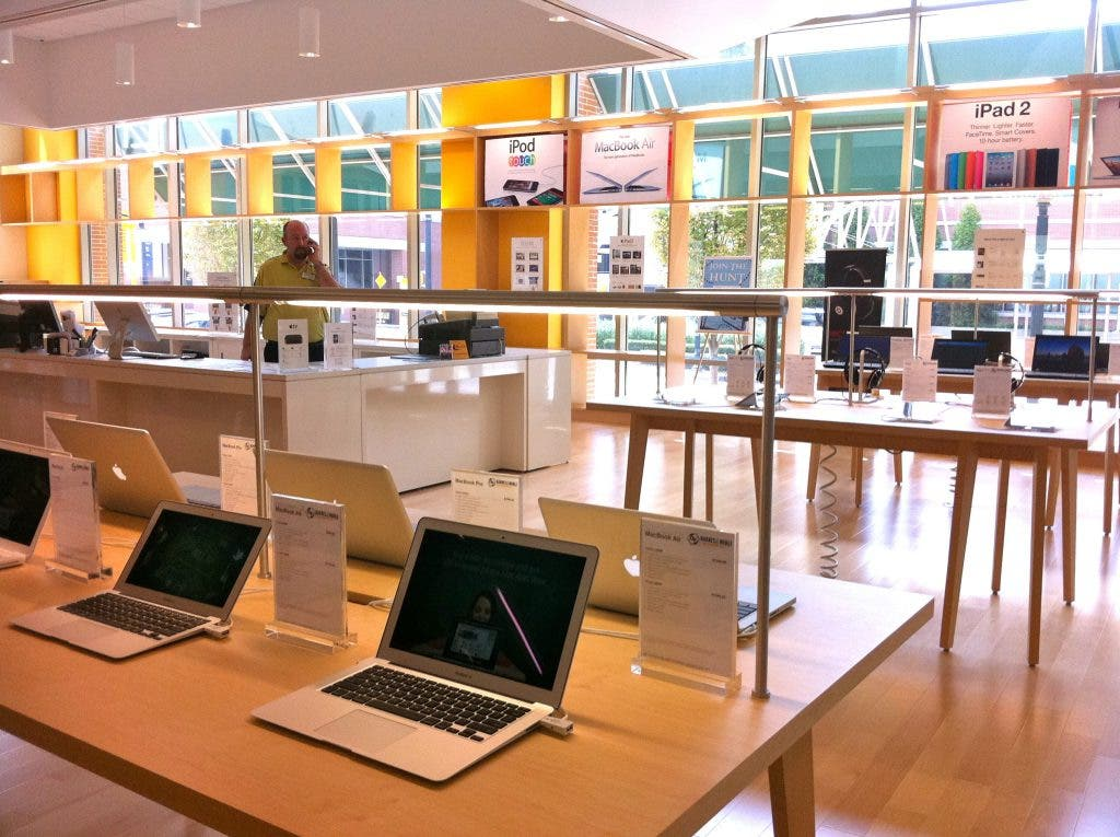 New Technology Store Opens At Tech Bookstore Midtown Ga Patch