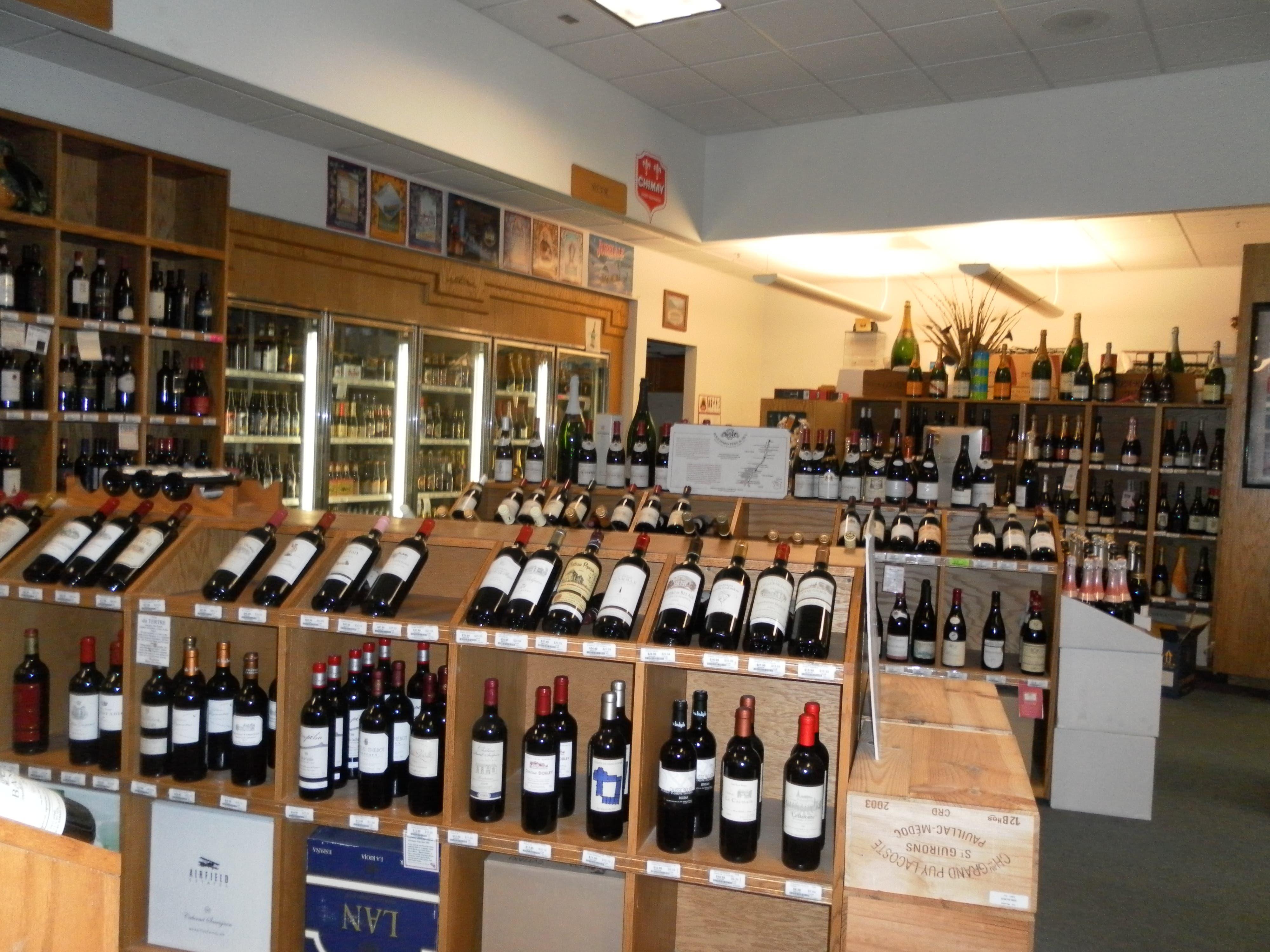 Cork Dork: Retailers Greet Washington Wine Month With Mixed