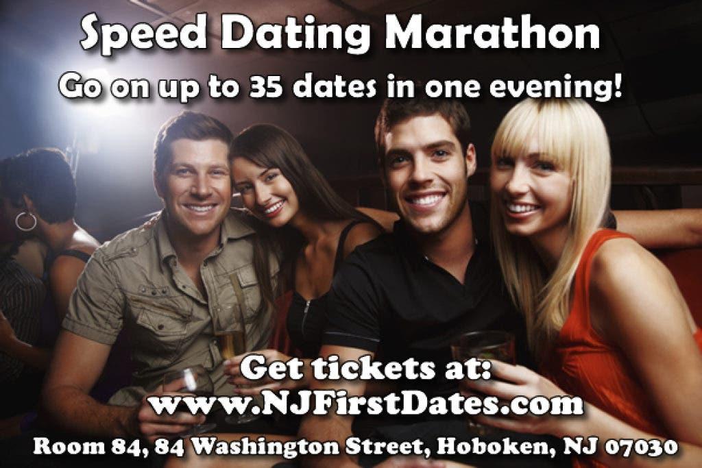 singler hastighet dating NJ eksklusivt matchmaking Agency