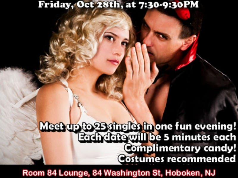 singles events tonight near me
